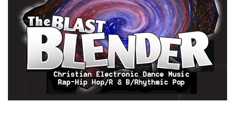 Blender from TheBlast.FM!