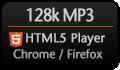 128k HTML5 Player!