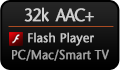 32k Flash Player!