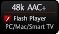48k Flash Player!