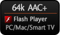 128k Flash Player!