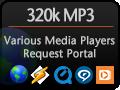 320k MP3 Stream!